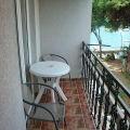 Flat in Djenovici, first line, apartment for sale in Herceg Novi, sale apartment in Baosici, buy home in Montenegro