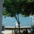 Flat in Djenovici, first line, sea view apartment for sale in Montenegro, buy apartment in Baosici, house in Herceg Novi buy