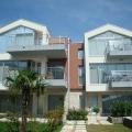 Yeni Konut Kompleksinde Daireler, Herceg Novi da ev fiyatları, Herceg Novi satılık ev fiyatları, Herceg Novi ev almak
