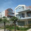 Djenovici'de bahçe ile daire, Karadağ da satılık ev, Montenegro da satılık ev, Karadağ da satılık emlak