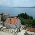 Kotor Koyu'nun panoramik manzaralı ev, Karadağ satılık ev, Karadağ satılık müstakil ev, Karadağ Ev Fiyatları
