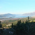 Land for sale with an area of 2 180 m2 in the town of Kavach.