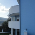New Villa in Baošići, house near the sea Montenegro