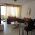 Mükemmel daireler Becici'de lüks bir komplekste bulunmaktadır.