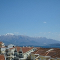 Flat in Djenovici, sea view apartment for sale in Montenegro, buy apartment in Baosici, house in Herceg Novi buy