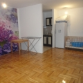 Budva'daki tek yatak odalı daire., Becici da satılık evler, Becici satılık daire, Becici satılık daireler