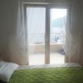 Budva'daki tek yatak odalı daire., Region Budva da satılık evler, Region Budva satılık daire, Region Budva satılık daireler