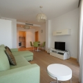 Apartment for sale in building XYZ, Budva, Montenegro.