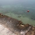 Waterfront Luxury villa in Krasici, house near the sea Montenegro