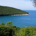 The house has a total area of 260 m2 in Steeper, Utjeha, Montenegro.