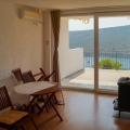 Bigova'da deniz manzaralı daire, becici satılık daire, Karadağ da ev fiyatları, Karadağ da ev almak
