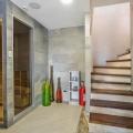 Budva'da Havuzlu ve Deniz Manzaralı Özel Villa, Becici satılık müstakil ev, Becici satılık müstakil ev, Region Budva satılık villa