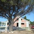 İlk sahil şeridinde harika bir arsa, Montenegro da satılık arsa, Montenegro da satılık imar arsası