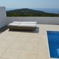 Krimovica'da Deniz Manzaralı Villa, Karadağ Villa Fiyatları Karadağ da satılık ev, Montenegro da satılık ev, Karadağ satılık villa