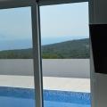 Krimovica'da Deniz Manzaralı Villa, Becici satılık müstakil ev, Becici satılık müstakil ev, Region Budva satılık villa