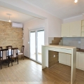 Djenovici'de deniz manzaralı yeni bir yatak odalı daire, Karadağ da satılık ev, Montenegro da satılık ev, Karadağ da satılık emlak
