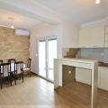 Djenovici'de deniz manzaralı yeni bir yatak odalı daire, becici satılık daire, Karadağ da ev fiyatları, Karadağ da ev almak