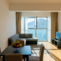 VIP 1 bedroom Apartments on the beachfront in Becici, Montenegro real estate, property in Montenegro, flats in Region Budva, apartments in Region Budva