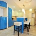 Kotor Körfezi'nin muhteşem manzarasına sahip şık 1 yatak odalı daire, becici satılık daire, Karadağ da ev fiyatları, Karadağ da ev almak