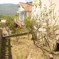 New house in a green neighborhood near the town of Herceg Novi, Baosici house buy, buy house in Montenegro, sea view house for sale in Montenegro