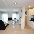Big two bedroom apartment in Kotor, investment with a guaranteed rental income, serviced apartments for sale