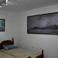 Bigovo'nun ön cephesinde rahat stüdyo, Karadağ satılık evler, Karadağ da satılık daire, Karadağ da satılık daireler