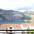 For sale apartment with 2 bedrooms in the city of Risan, Boka Kotor Bay.