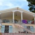 200 m2'lik mükemmel geniş ev satılıktır.