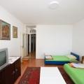 Herceg Novi'de deniz manzaralı tek yatak odalı daire., Montenegro da satılık emlak, Baosici da satılık ev, Baosici da satılık emlak