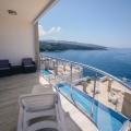 Apartment 50 meters from the sea (Dobra Voda) Montenegro, becici satılık daire, Karadağ da ev fiyatları, Karadağ da ev almak