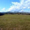A plot in Golubovci village, near Podgorica, building land in Central region, land for sale in Cetinje Montenegro