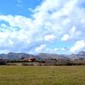 A plot in Golubovci village, near Podgorica, Montenegro real estate, property in Montenegro, buy land in Montenegro