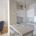 Budva'da İlk Sırada Bir Yatak Odalı Daire 1+1, Karadağ'da satılık otel konsepti daire, Karadağ'da satılık otel konseptli apart daireler, karadağ yatırım fırsatları