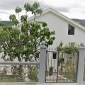 Igalo bahçeli büyük bir şekilde döşenmiş ev, Karadağ satılık ev, Karadağ satılık müstakil ev, Karadağ Ev Fiyatları
