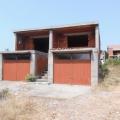 Krimovica'da bitmemiş ev, Karadağ satılık ev, Karadağ satılık müstakil ev, Karadağ Ev Fiyatları