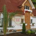 Karadağ'ın Shushan kentinde (Bar) satılık yeni iki katlı ev.