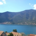 Luxury Duplex with 4 bedrooms and sea view. Dobrota, Kotor Bay, Montenegro real estate, property in Montenegro, flats in Kotor-Bay, apartments in Kotor-Bay