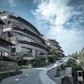 Becici'de Elite apartman daireleri, becici satılık daire, Karadağ da ev fiyatları, Karadağ da ev almak
