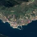 Tivat Koyu'nda panoramik deniz manzaralı ev, Herceg Novi satılık müstakil ev, Herceg Novi satılık müstakil ev