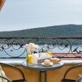 "Lux Villa ""Lux"" in Bigova, 30 Meters From The Sea, Lustica Peninsula satılık müstakil ev, Lustica Peninsula satılık villa"