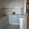 Karadağ Herceg Novi'de satılık iki yatak odalı daire.