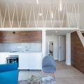 Karadağ Tivat'ta Yeni Binada Stüdyo Daire, Montenegro da satılık emlak, Bigova da satılık ev, Bigova da satılık emlak