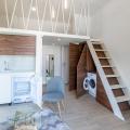 Karadağ Tivat'ta Yeni Binada Stüdyo Daire, Bigova da satılık evler, Bigova satılık daire, Bigova satılık daireler
