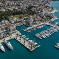 Studio Apartments In The Luxury Complex Porto Montenegro On The Front Line In Tivat, sea view apartment for sale in Montenegro, buy apartment in Bigova, house in Region Tivat buy