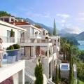 Rezevici'de özel kompleks, becici satılık daire, Karadağ da ev fiyatları, Karadağ da ev almak