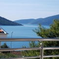 Two new villas with a great sea view in Kumbor, Dobrota house buy, buy house in Montenegro, sea view house for sale in Montenegro
