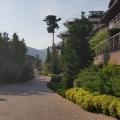 Budva sahilinde prestijli bir kompleks içinde iki yatak odalı daire, Karadağ'da satılık otel konsepti daire, Karadağ'da satılık otel konseptli apart daireler, karadağ yatırım fırsatları