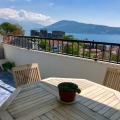 Spacious apartment with 2 bedrooms and sea views in Herceg Novi, apartments in Montenegro, apartments with high rental potential in Montenegro buy, apartments in Montenegro buy
