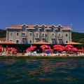 Hotel in Meljine, first coastline, commercial property in Herceg Novi, property with rental potential in Montenegro