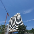 One Bedroom Apartment in Complex in Becici, hotel in Montenegro for sale, hotel concept apartment for sale in Becici